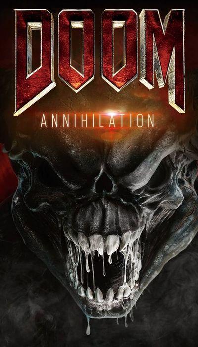 Doom: Annihilation movie