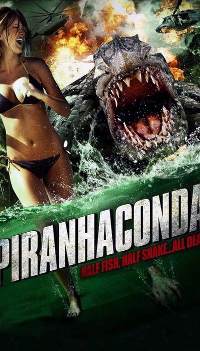 Piranhaconda movie