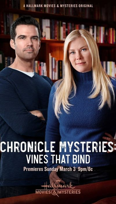 Chronicle Mysteries: Vines that Bind movie