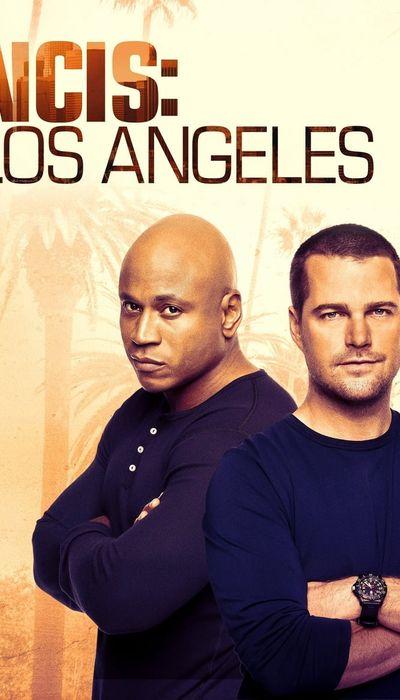 NCIS: Los Angeles movie