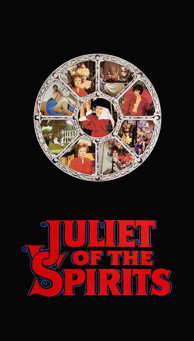Juliet of the Spirits movie