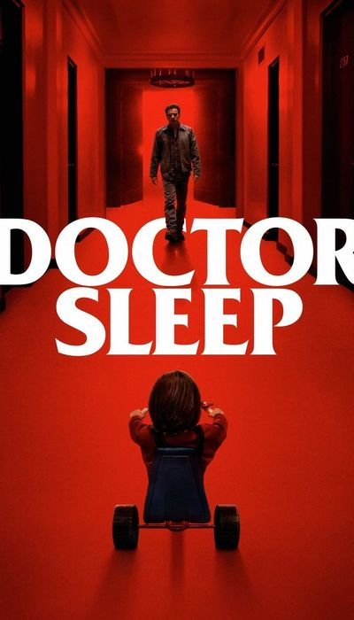 Doctor Sleep movie