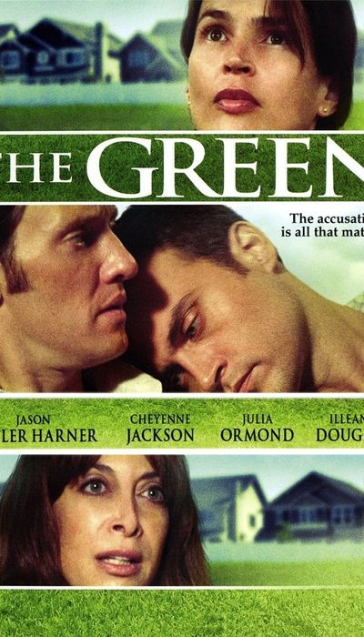 The Green movie