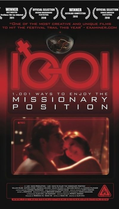 1,001 Ways to Enjoy the Missionary Position movie