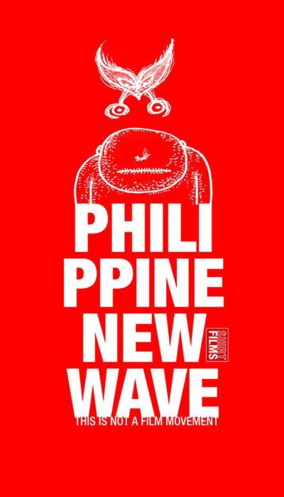Philippine New Wave: This Is Not a Film Movement movie