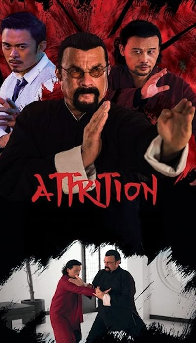 Attrition movie
