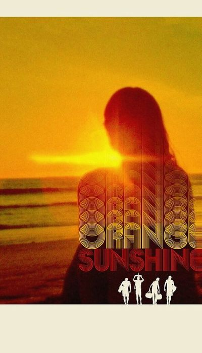Orange Sunshine movie