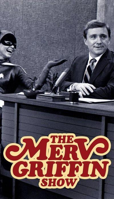 The Merv Griffin Show movie