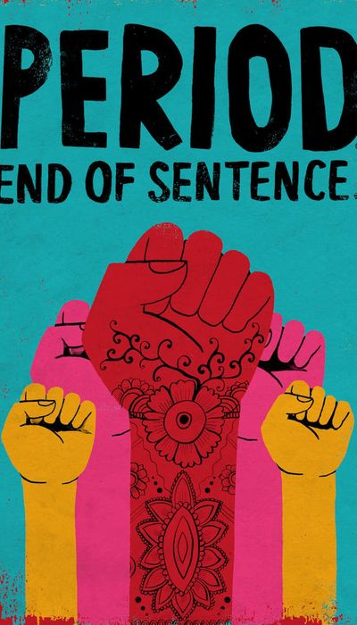 Period. End of Sentence. movie