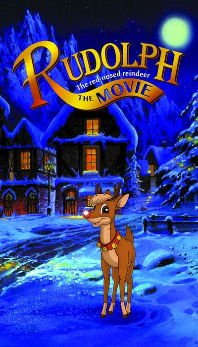 Rudolph the Red-Nosed Reindeer: The Movie movie