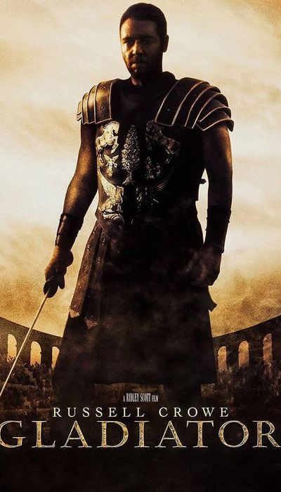 Gladiator movie
