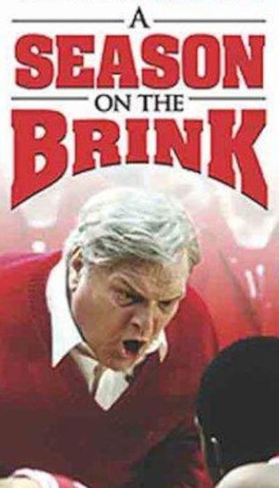 A Season on the Brink movie