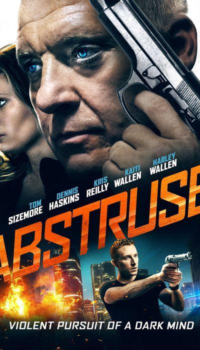 Abstruse movie