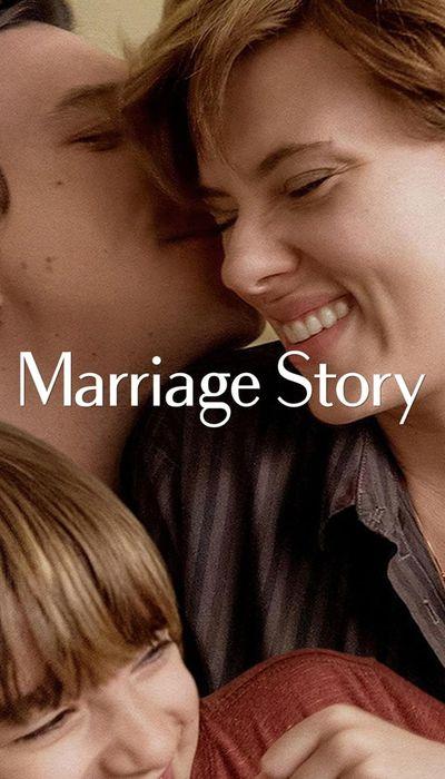Marriage Story movie