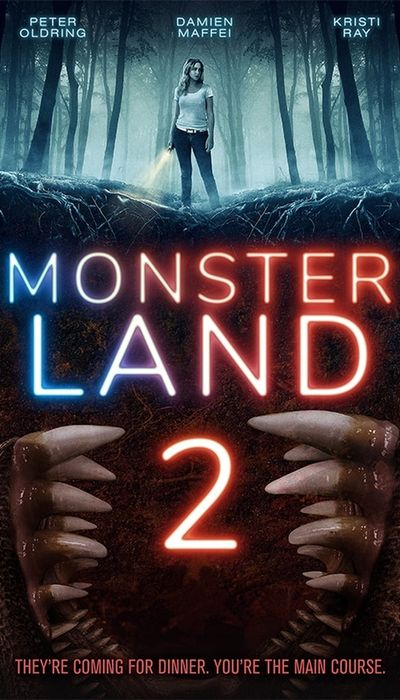 Monsterland 2 movie