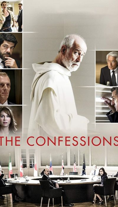 The Confessions movie