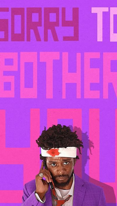 Sorry to Bother You movie