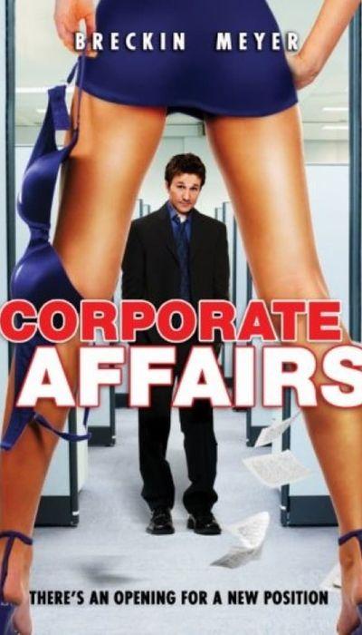 Corporate Affairs movie