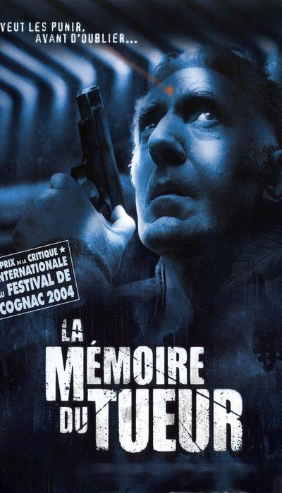 The Memory of a Killer movie