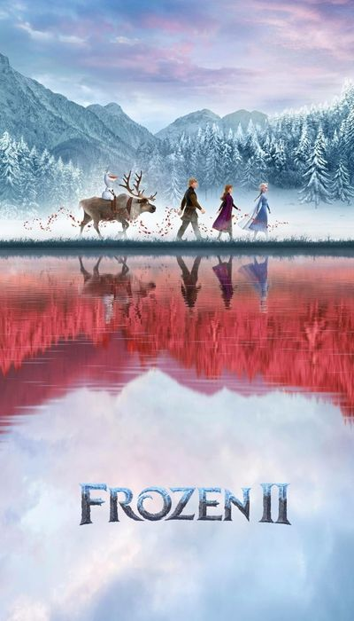 Frozen II movie
