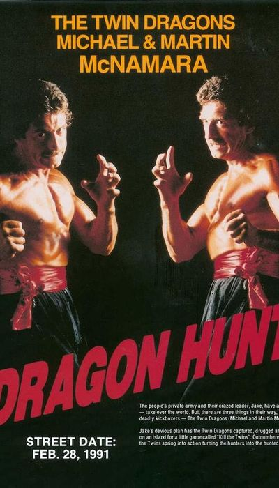 Dragon Hunt movie