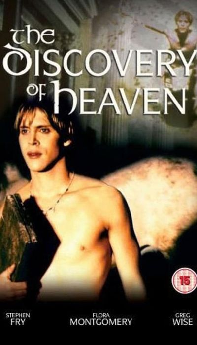 The Discovery of Heaven movie