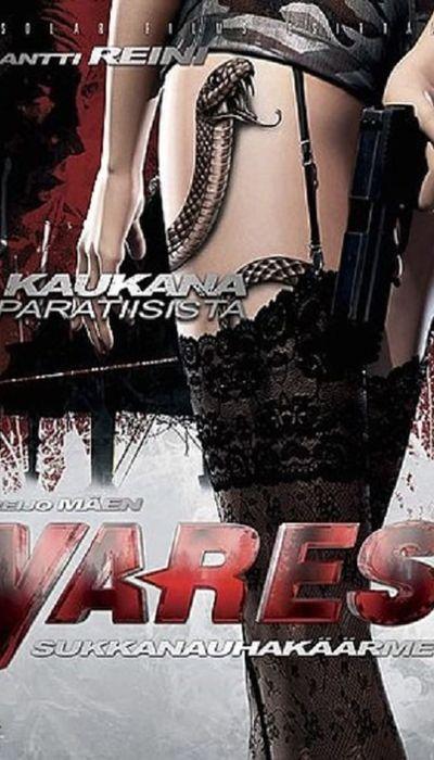 Vares: Garter Snake movie