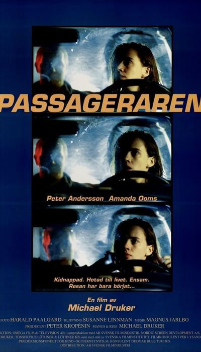 Passageraren movie