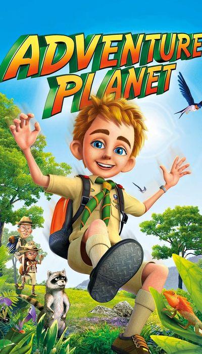 Adventure Planet movie