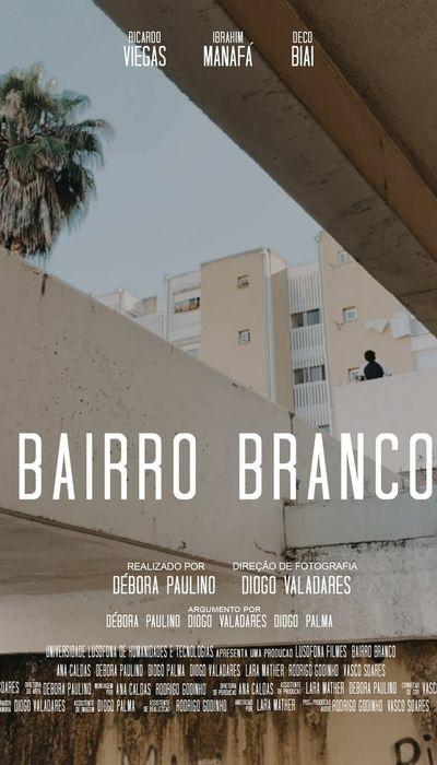 Bairro Branco movie