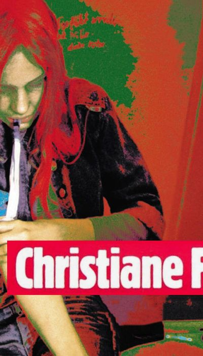 Christiane F. movie