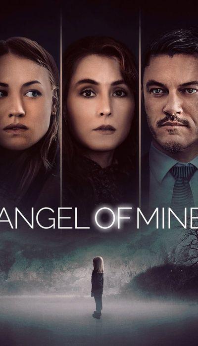 Angel of Mine movie