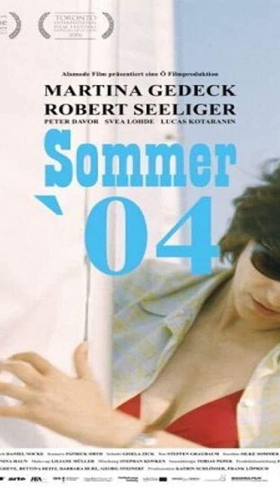 Summer '04 movie