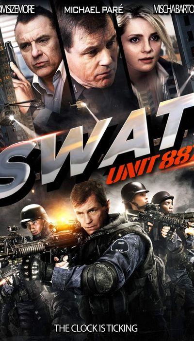 Swat: Unit 887 movie