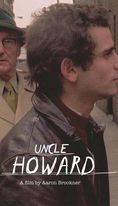 Uncle Howard movie