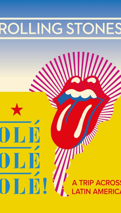 The Rolling Stones: Olé Olé Olé! – A Trip Across Latin America movie
