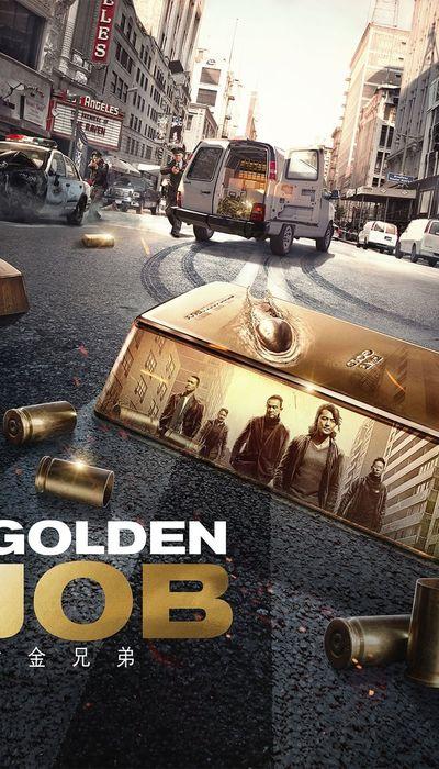 Golden Job movie