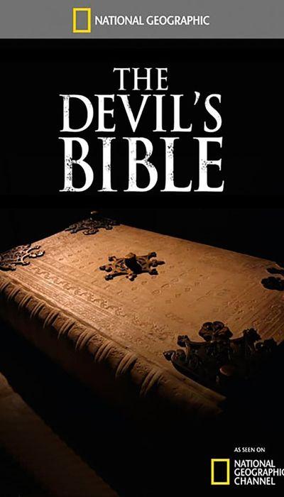 Devil's Bible movie