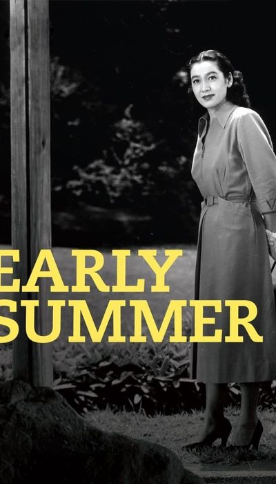 Early Summer movie