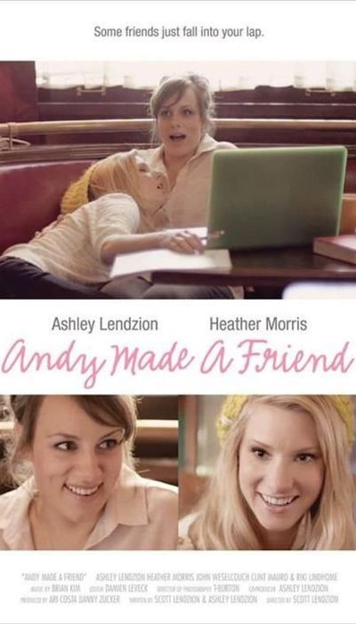 Andy Made a Friend movie