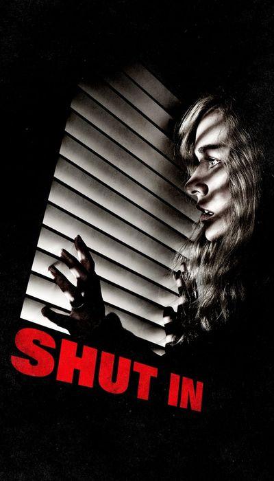 Shut In movie