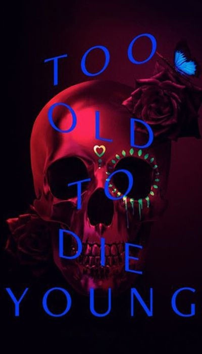 Too Old to Die Young movie