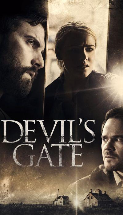 Devil's Gate movie