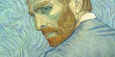 Voir La Passion Van Gogh en streaming vf
