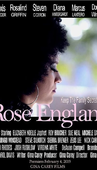 Rose England movie