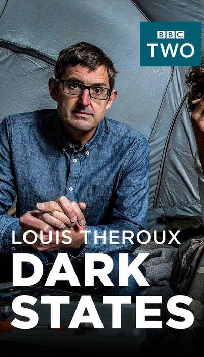 Louis Theroux: Dark States movie