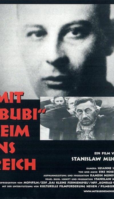 Mit Bubi heim ins Reich movie