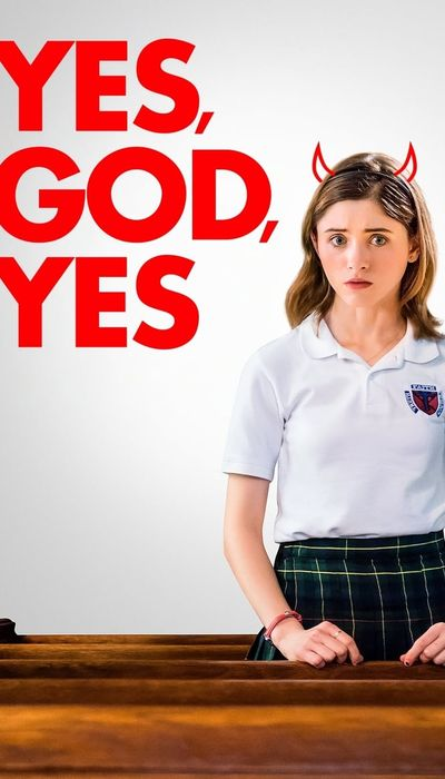 Yes, God, Yes movie