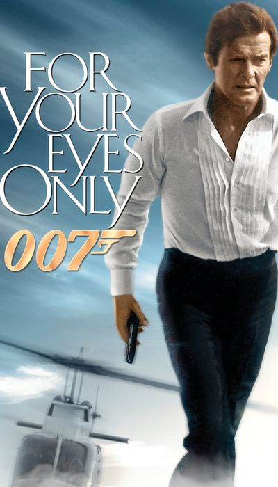 For Your Eyes Only movie