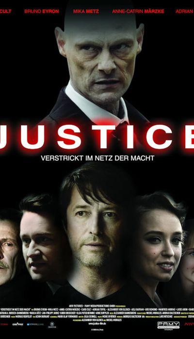 Justice - Verstrickt im Netz der Macht movie